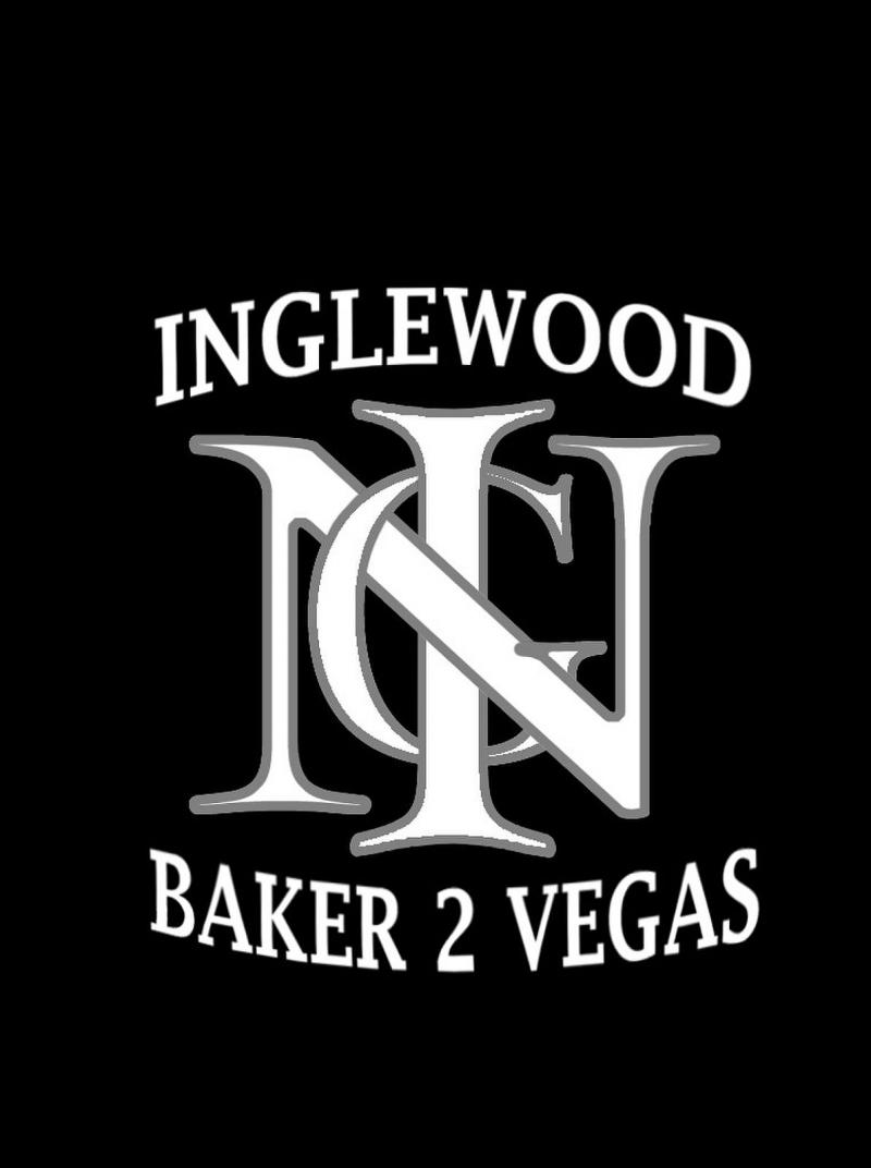 Support Team Inglewood Baker to Vegas