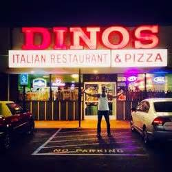 Dino's Pizza, Westminster