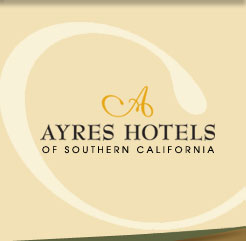Ayres Hotel, Seal Beach 562-596-8330