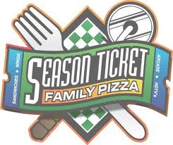 Season Ticket Pizza, Buena Park